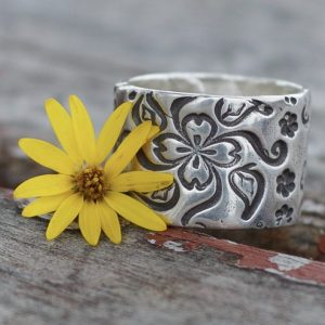 Signature Handmade Silver Jewelry Collection