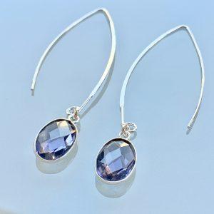 Earrings Handmade Sterling Silver for Women